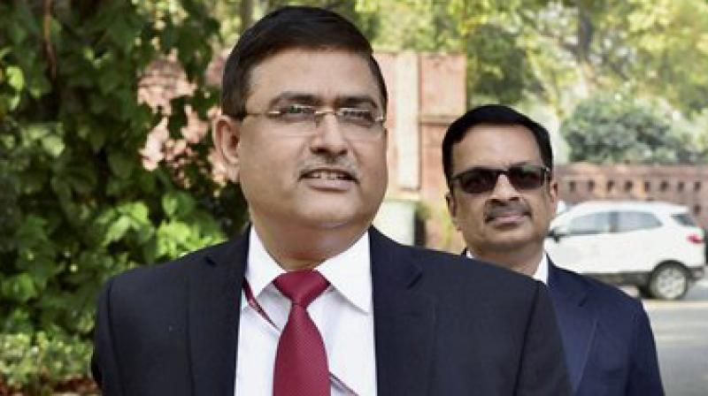 Rakesh Asthana Obstructed Crucial Cases, Ousted CBI Director Alok Verma Tells SC