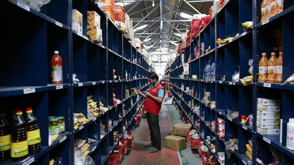 Lockdown Also Hits Supply of Essential Goods Over Transport Issues