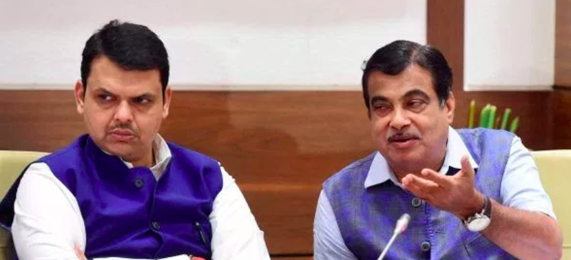 To Boost Their Vidarbha State Ambitions, Gadkari, Fadnavis Try to Bring Investments to Sleepy Nagpur