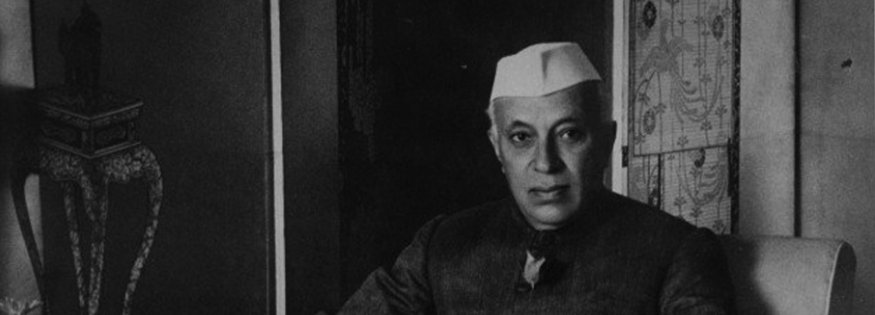 'We Need More Youthful Dreamers Like You': A Letter to Jawaharlal Nehru