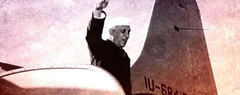 Nehru – the Professor and the Revolutionary