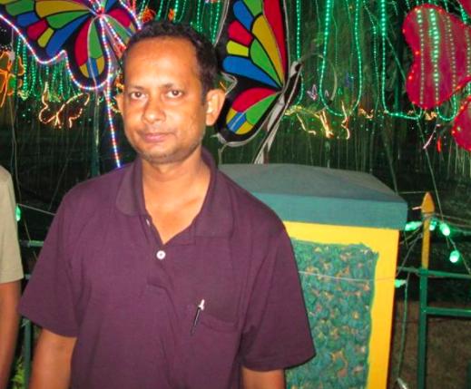 Another Journalist Shot Dead in Tripura