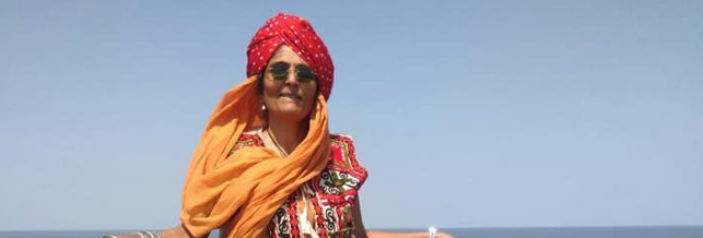 Interview: Jharana Jhaveri on Coca-Cola, CBFC and Independent Filmmaking in India
