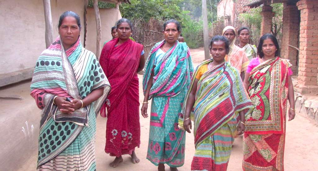 Widowed by Silicosis, Women of Odisha Await Justice