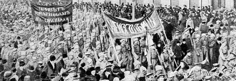 Alternative Dreams of the Russian Revolution