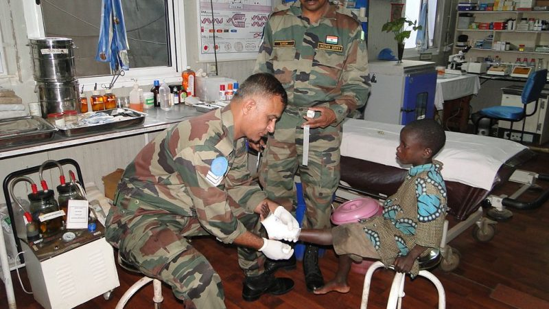 As Critiques of UN Peacekeeping Missions Grow, Africa Seeks Peace on Its Own Terms