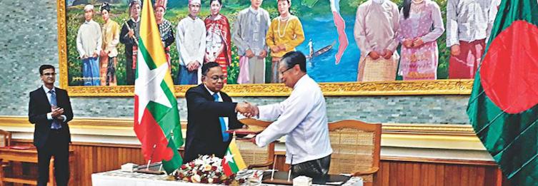 Bangladesh-Myanmar Rohingya Repatriation Deal Raises More Questions Than It Clarifies