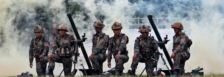 It's Time to Openly Talk About the Problems Faced by the Indian Armed Forces