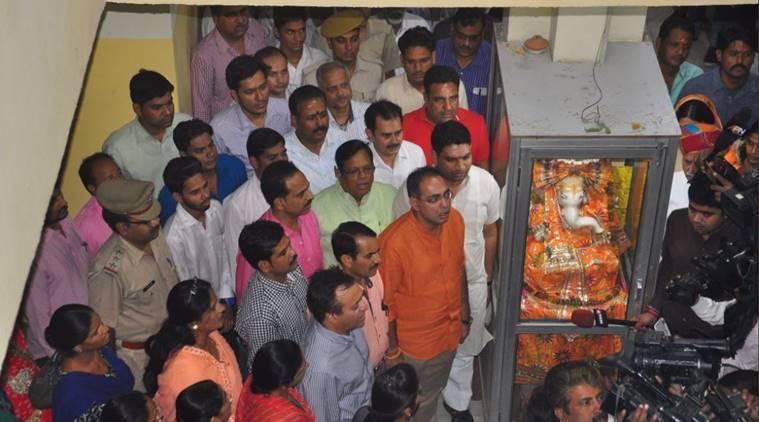 Jaipur Mayor Orders Municipal Staff to Sing National Anthem in Morning, Vande Mataram in Evening