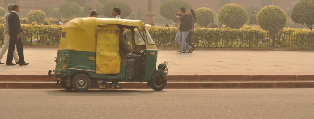 Where Do Autorickshaws Stand in the Times of Ola and Uber?
