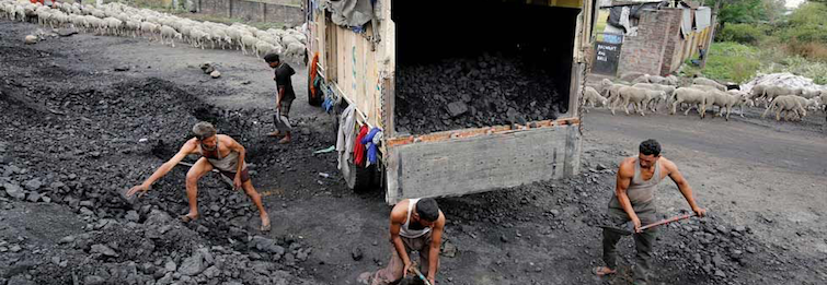 As India's Coal Shortage Continues, Private Players Are Irked at NTPC's Bigger Share