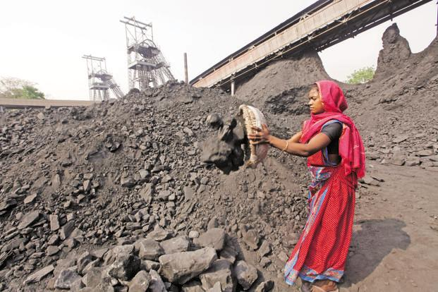 The complexities of India's coal supply chain are kicking off a crisis. Credit: Reuters