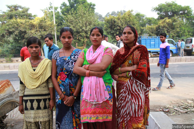 Demonetisation, A Year Later: Businesses Unravel, Jobs Scarce in Delhi Textile Hub