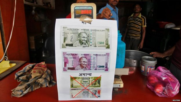 Demonetisation Has Failed to Tackle Black Money