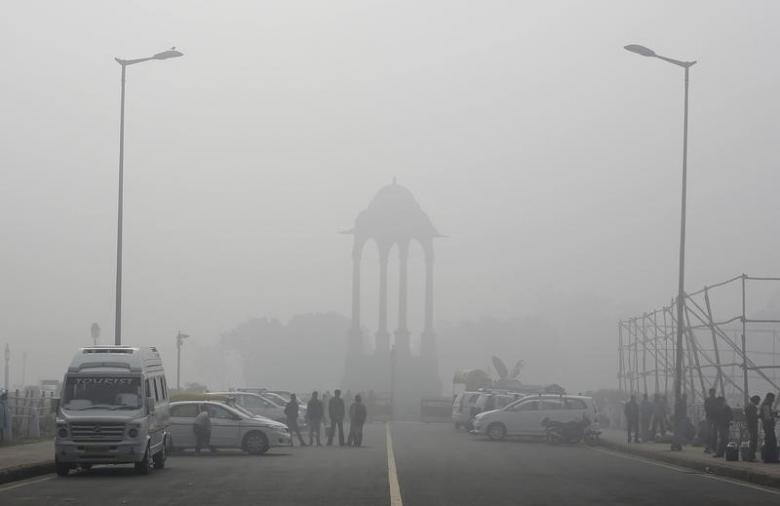 Dean of Diplomatic Corps Flags Concern Over Delhi Pollution