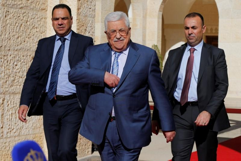 Palestinian Factions Agree to Hold General Elections by End 2018