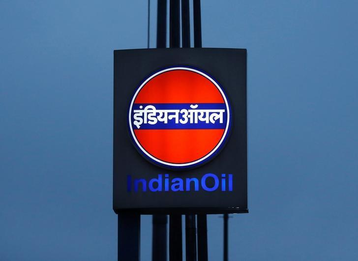 Indian Oil Signs First Annual Deal for US Oil