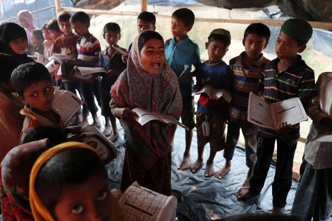 Myanmar and Bangladesh Strike a Shameful Deal on Rohingya Refugees