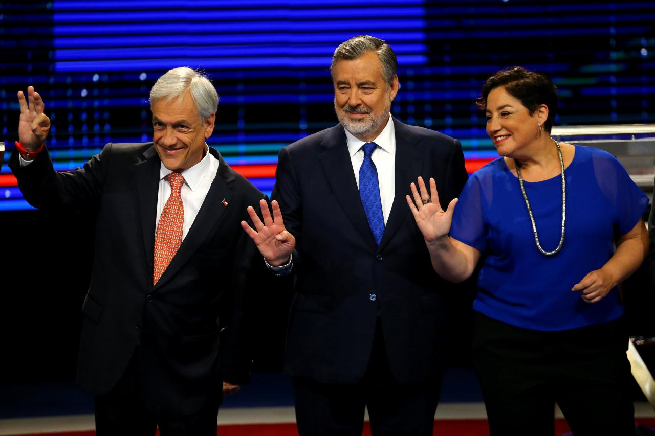 Former Journalist and Billionaire Former President Face Off in Chile Presidential Elections