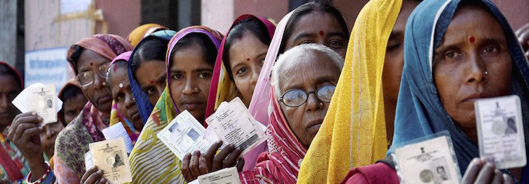 Does the Economy Really Matter When it Comes to Winning Elections in India?