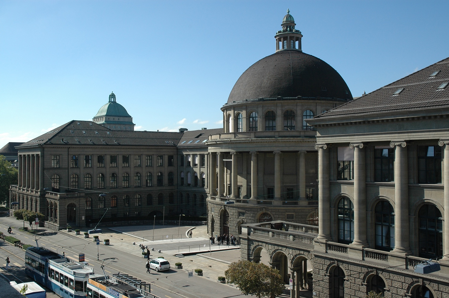 Allegations of Bullying and Gender Bias Surface in Swiss Academic Science