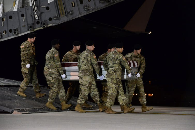 US's Options in Niger: Join Forces to Reduce Tensions, or Fan the Flames