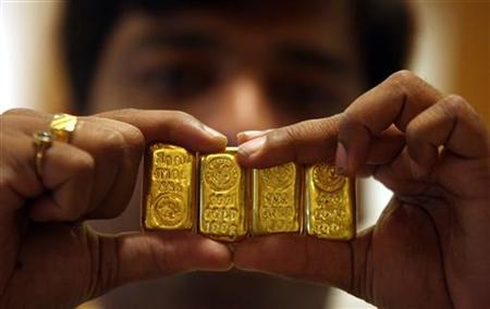 Looming Gold Imports and Rising Oil Prices Throw Up Initial Warning Signs on Deficit Front