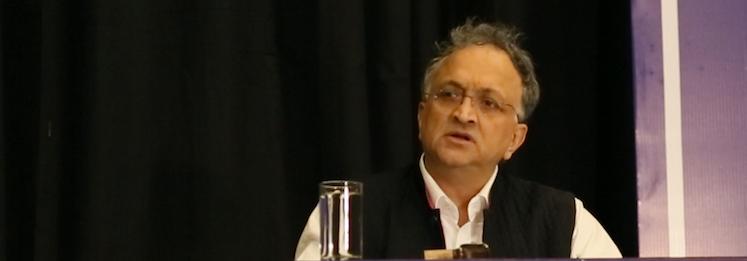 Watch: Ramachandra Guha on 'Patriotism versus Jingoism'