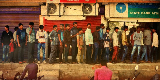 The Vast Difference Between What Demonetisation Achieved and How It Was Perceived