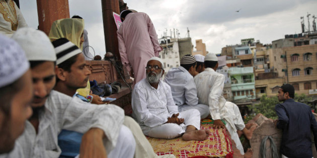 Challenging the Impression That Muslims Are Practicing Self-Segregation in Delhi's Localities