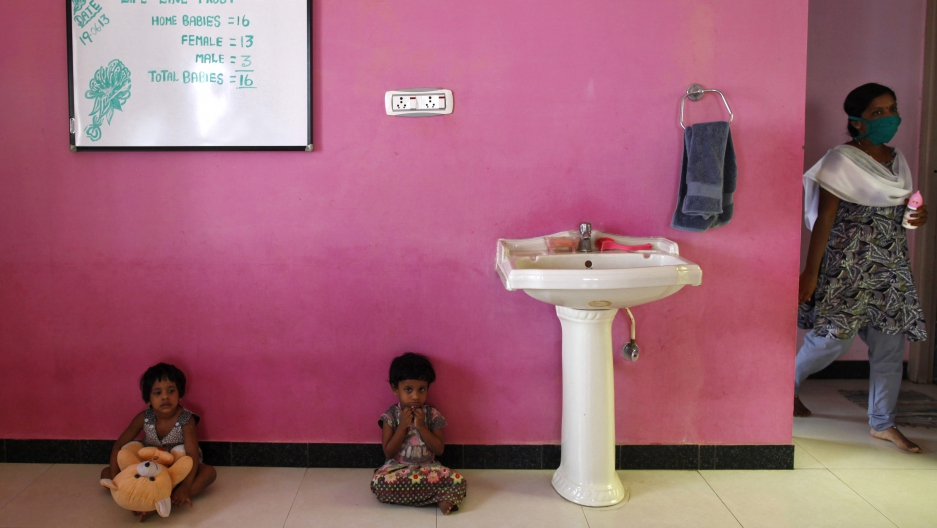 Decent Toilets for Women and Girls Vital for Gender Equality