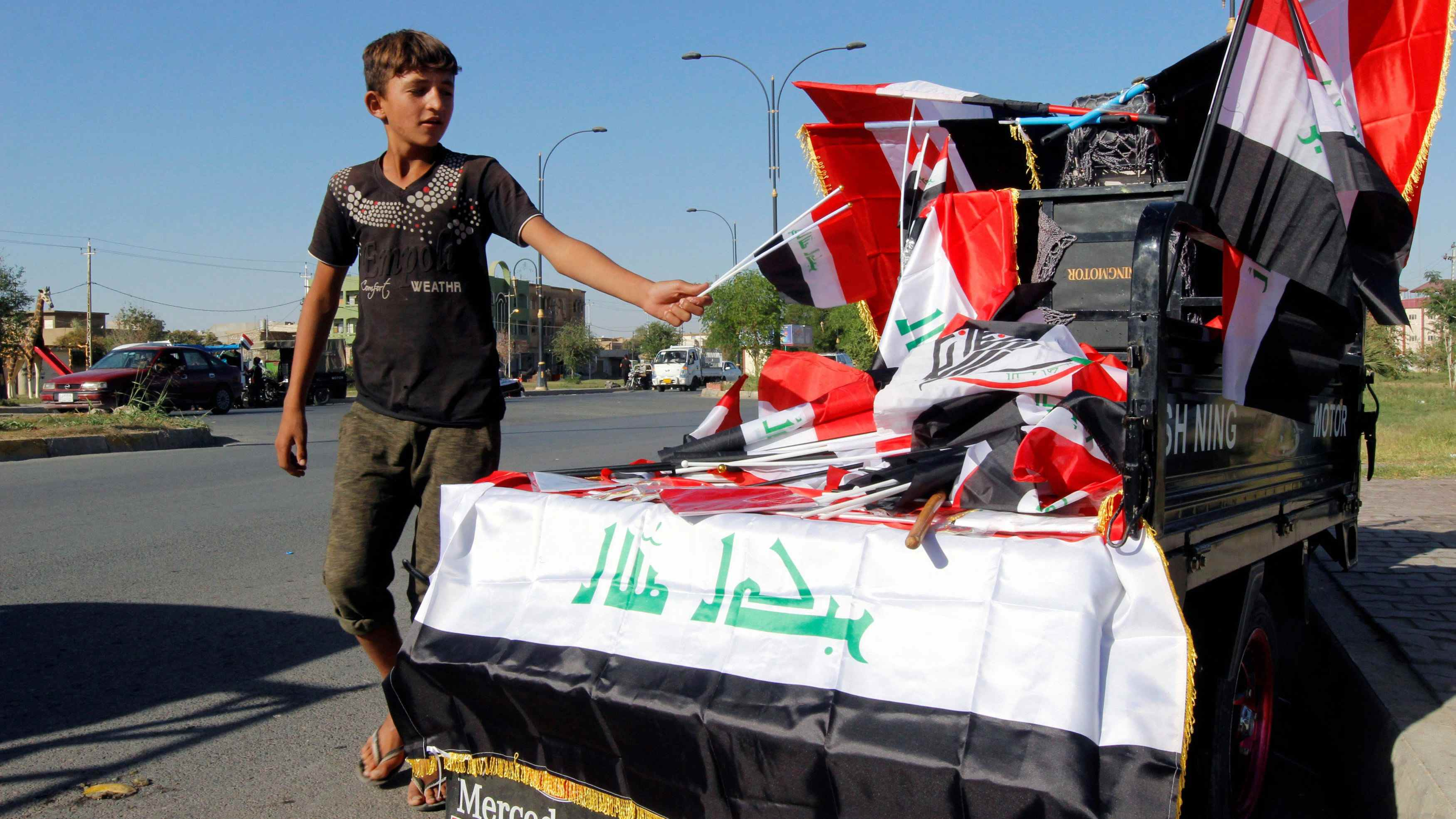 Iraq's Rushed and Divisive Constitution Was Always Doomed to Fail