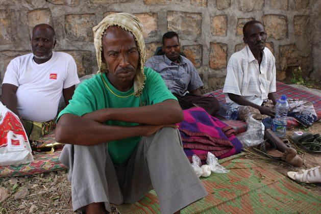 Ethnic Violence Escalates in Ethiopia Amidst Shadowy Politics