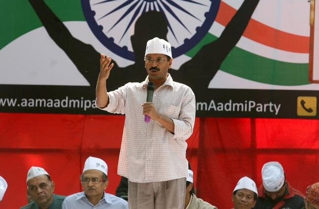 AAP to Contest 35 Seats in Meghalaya Assembly Election