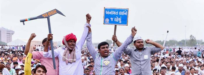In North Gujarat's Villages, Patidar Resentment Towards BJP Is Fast Altering Social Dynamics