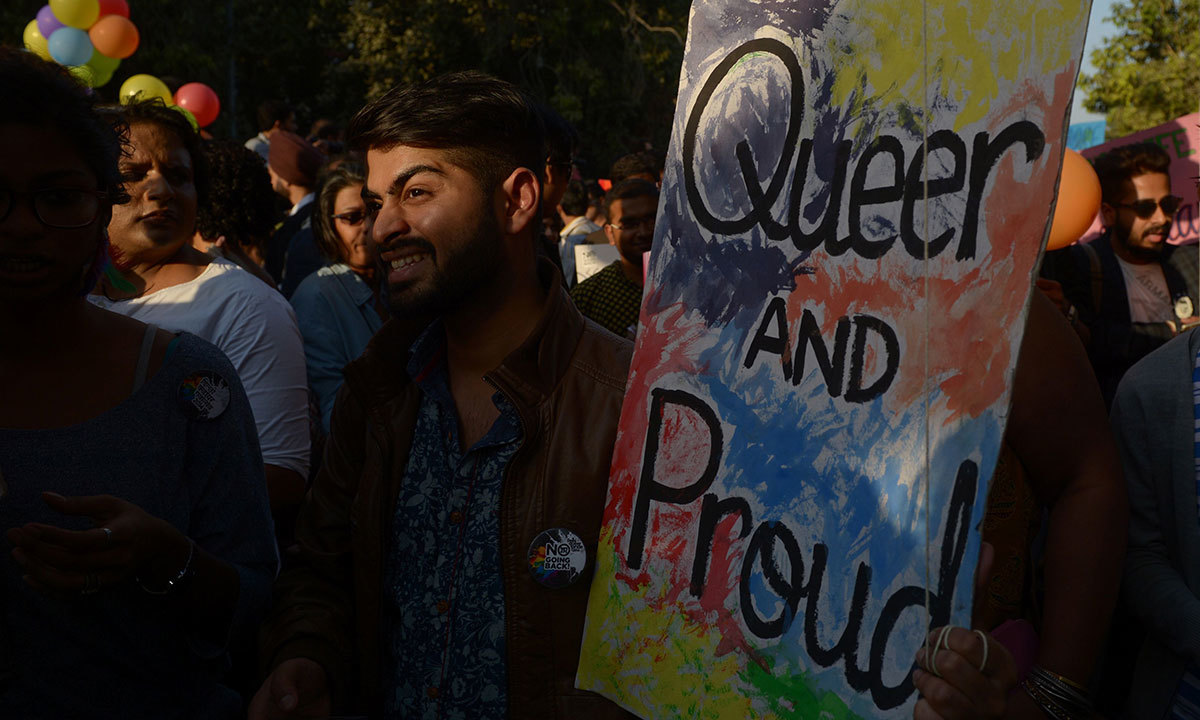 Despite Laws, Companies in India LGBT-Friendly
