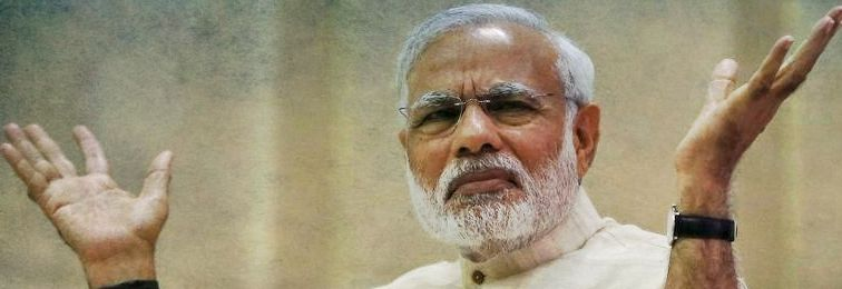 Narendra Modi Government Has Wiped out Any Space for Dialogue With Kashmir
