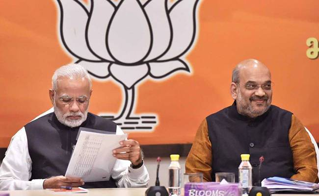 Making Sense of the BJP's First List of Gujarat Candidates