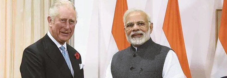 India Considers a Leading Role in De-Centralised British Commonwealth