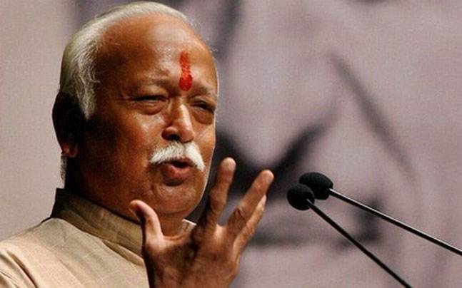 Only Ram Temple Will Be Built in Ayodhya, Says RSS Chief Mohan Bhagwat