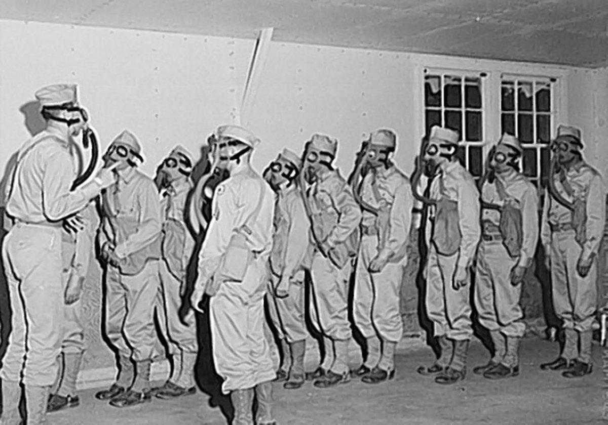 The Soldiers Used as 'Guinea Pigs' by the US Military, Then Discarded