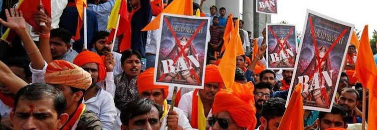 To Keep the Hindu Vote-Bank Intact, the Hunt for New Enemies Begins at Home