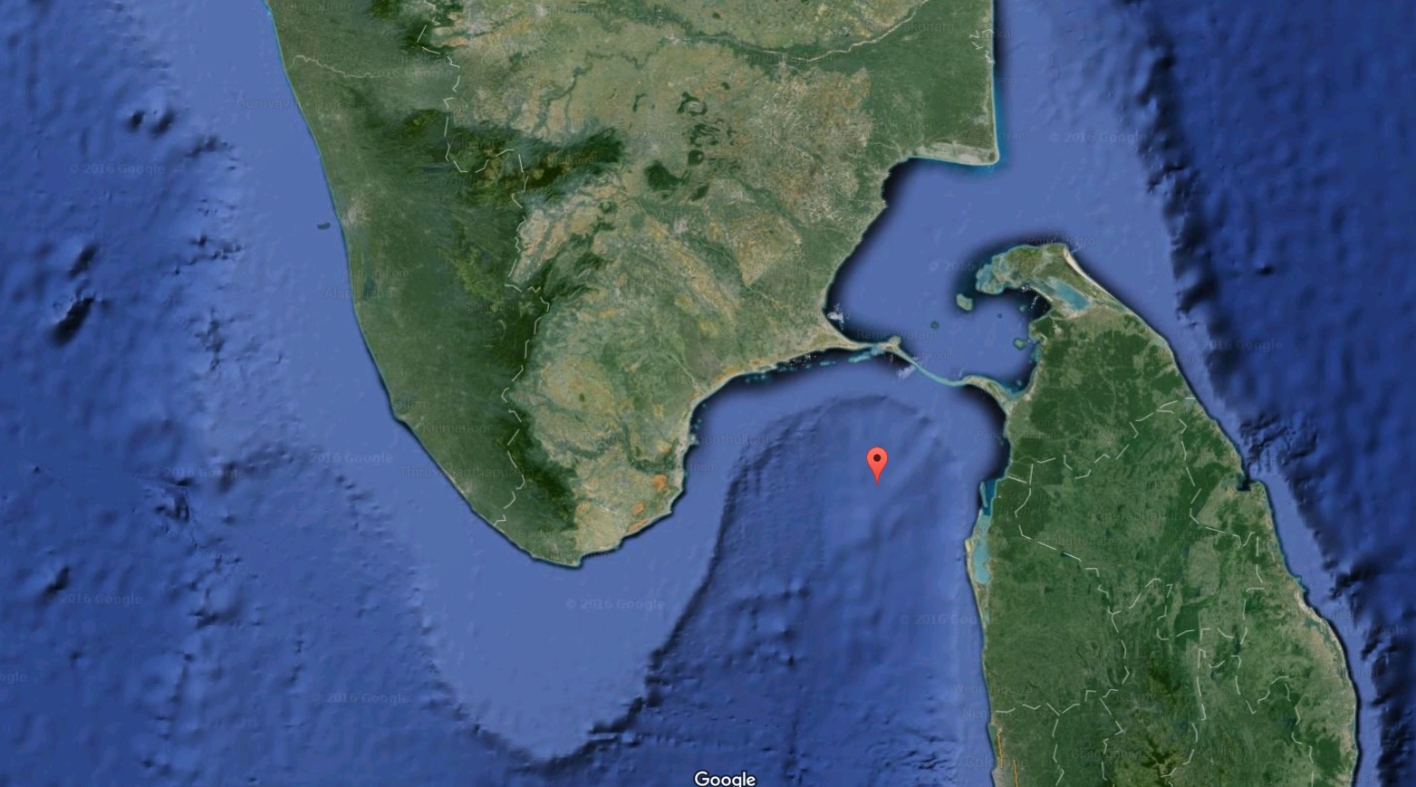 The Ram Sethu Canal Must Be Scrapped for Scientific Reasons