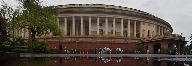 BJP's Repeated Attempts to Bypass Legislature Are Threatening Parliament's Authority