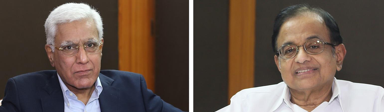 P. Chidambaram on Rahul Gandhi's Leadership and 'Padmavati' Controversy