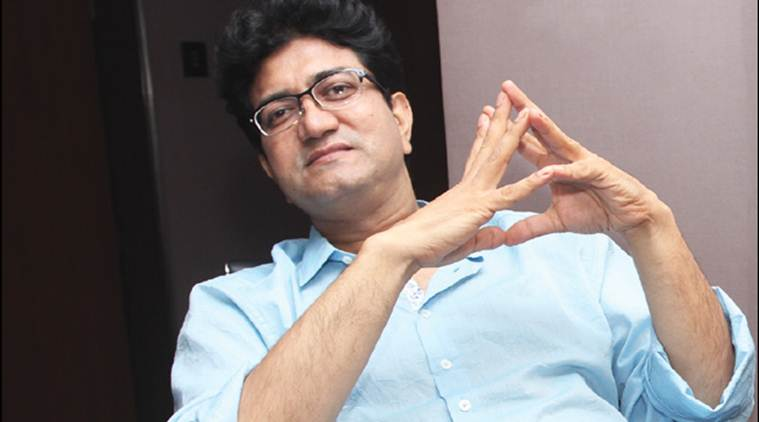 CBFC Chief Prasoon Joshi Appears Before Parliamentary Panel on 'Padmavati'
