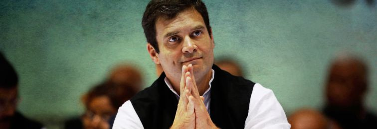 To Challenge Modi, Rahul Gandhi Must First Put the Congress House in Order