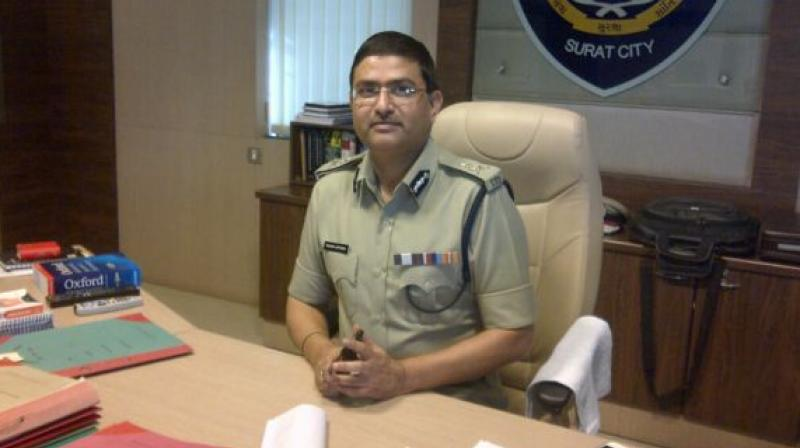 CBI Tells CVC Rakesh Asthana Can't Induct Officers in Absence of Director