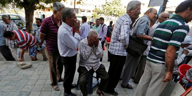 As India Rushes Towards Digital Money, Are We Doing Enough For the Elderly and Those With Disabilities?