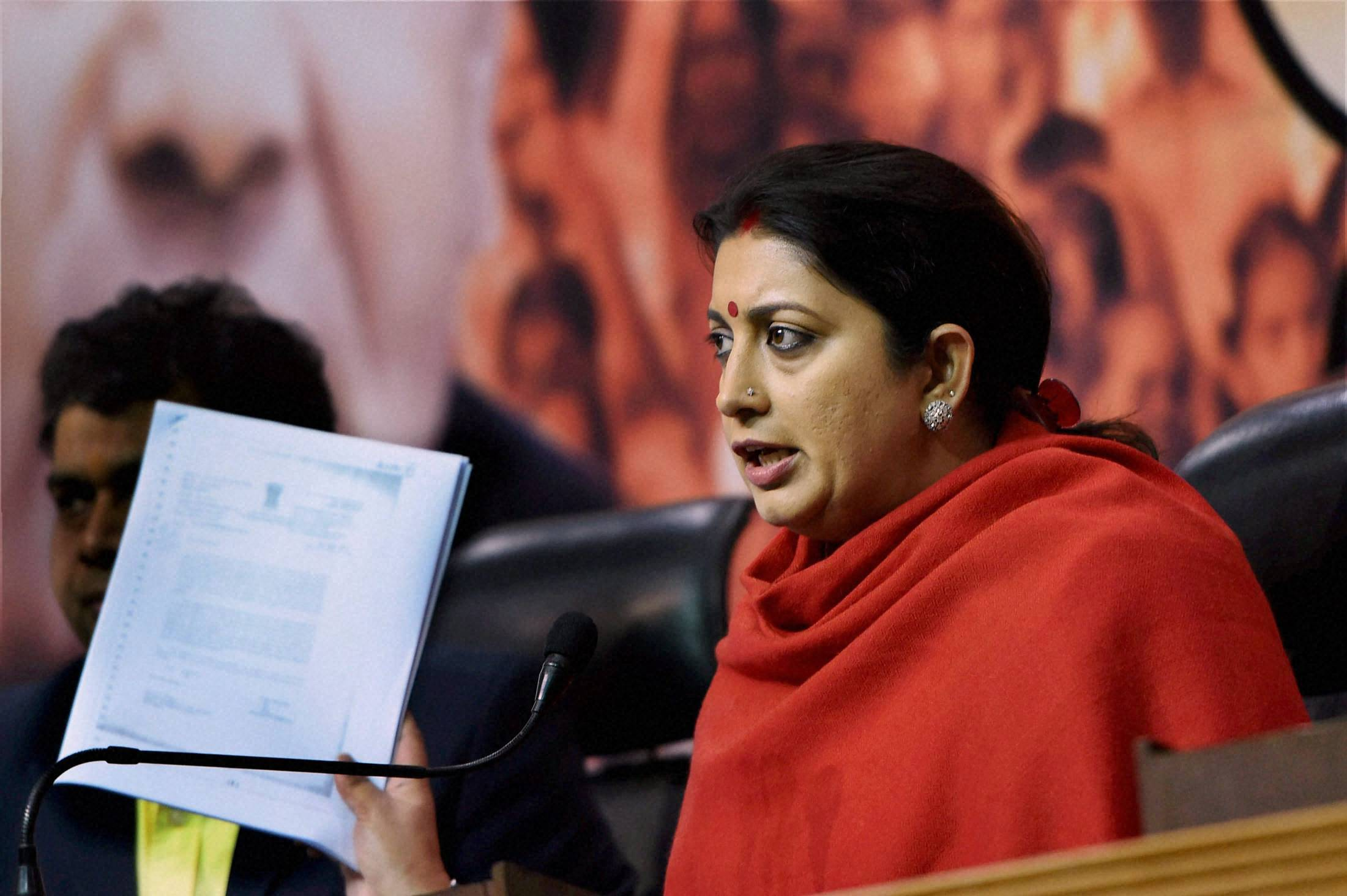 Don't Interact With Media Without Proper Authorisation, I&B Ministry Tells Officials